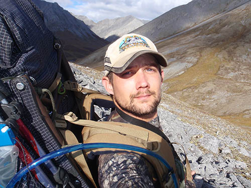 Deltana Outfitters Big Game Hunting  - Alaska