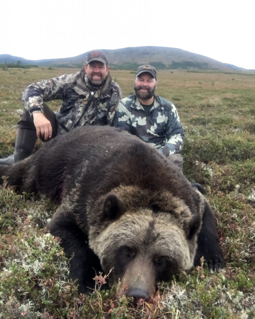 Bear Hunting Photo 2019