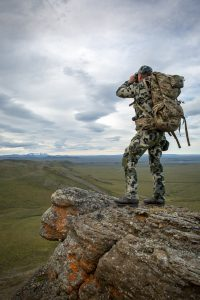 Bob Summers - Caribou Hunt Deltana Outfitters Alaska