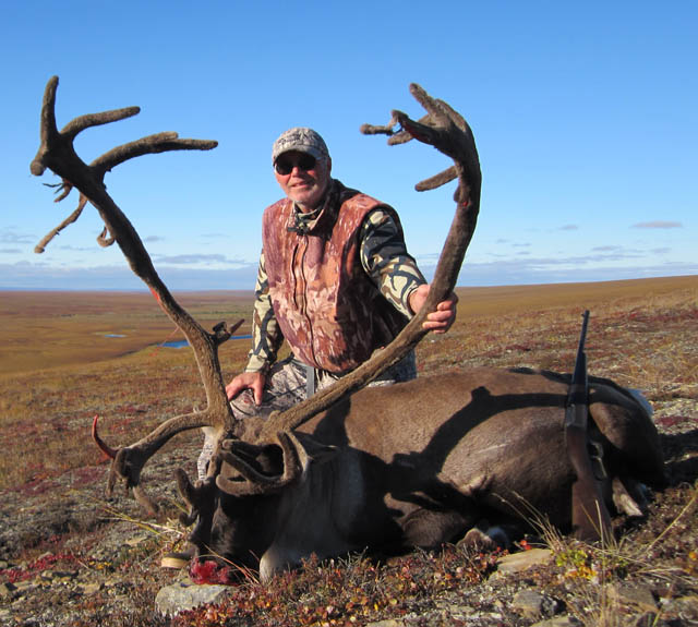 Joseph Molls 2013 Caribou