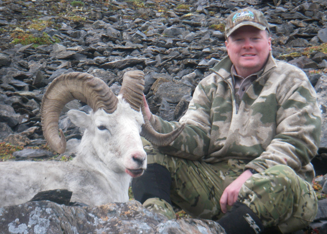 Mike Cantrell_Brooks_Range_Dall_Sheep