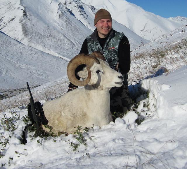 Noah Willkom 2013 Sheep